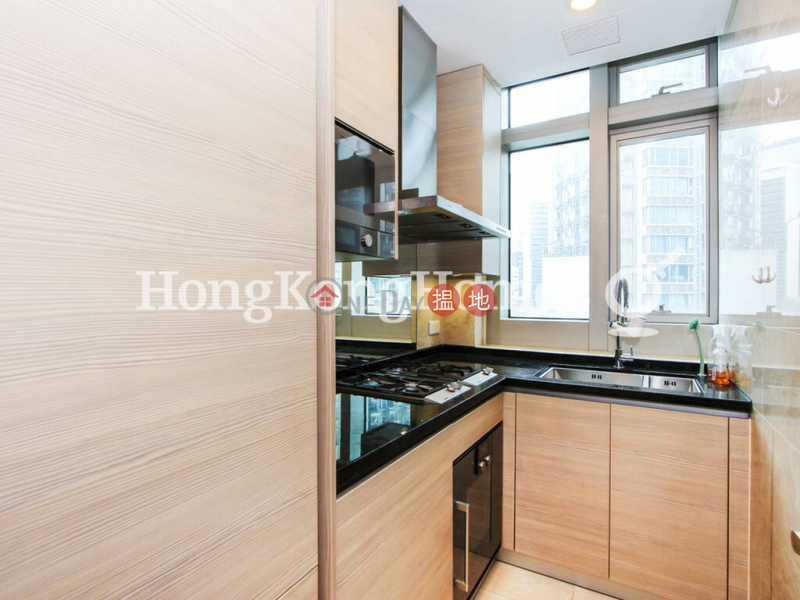 1 Bed Unit for Rent at The Avenue Tower 2 200 Queens Road East   Wan Chai District   Hong Kong Rental   HK$ 38,000/ month