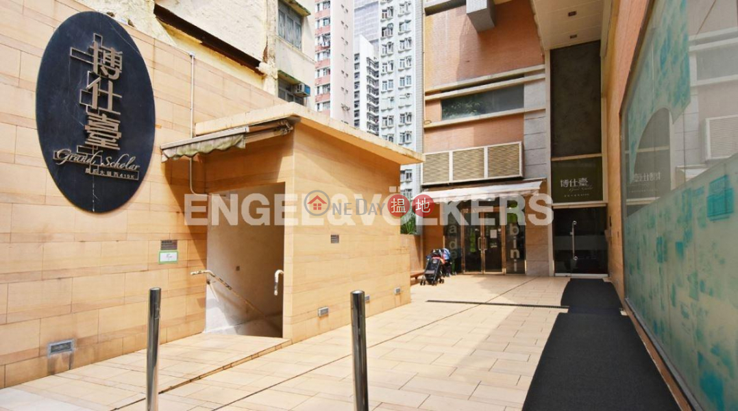 2 Bedroom Flat for Sale in Sai Ying Pun, Grand Scholar 博仕臺 Sales Listings | Western District (EVHK86240)