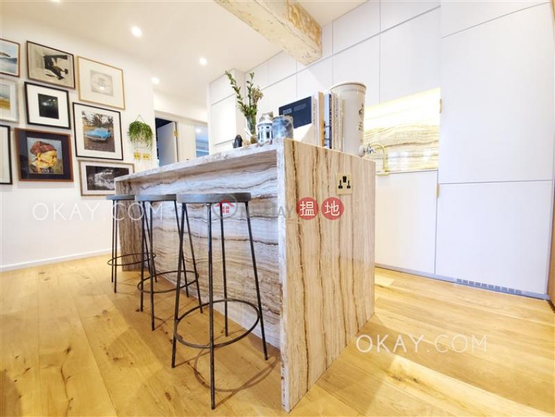 Mansion Building | High, Residential | Rental Listings HK$ 48,000/ month