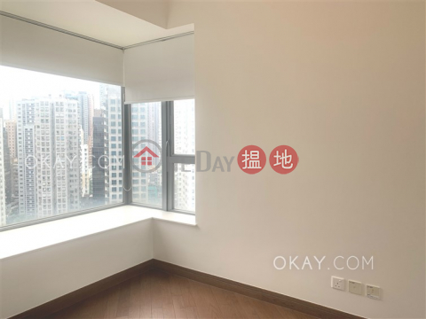 Elegant 1 bedroom with balcony | For Sale|One Pacific Heights(One Pacific Heights)Sales Listings (OKAY-S90772)_0
