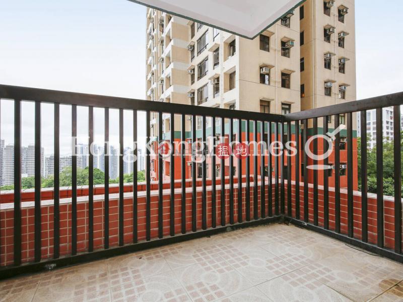 3 Bedroom Family Unit at Pokfulam Gardens Block 3 | For Sale | 180 Pok Fu Lam Road | Western District | Hong Kong | Sales | HK$ 21.5M