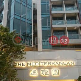 The Mediterranean Tower 1 | 3 bedroom Mid Floor Flat for Rent