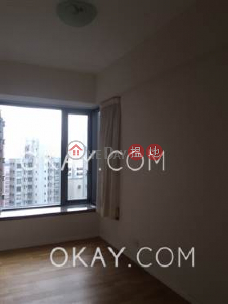 Beautiful 4 bedroom with balcony | Rental | Seymour 懿峰 Rental Listings