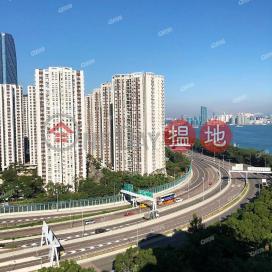 開揚遠景,乾淨企理,地段優越《觀景閣 (2座)租盤》|觀景閣 (2座)(Block 2 Kwun King Mansion Sites A Lei King Wan)出租樓盤 (XGGD739100157)_0