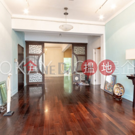 Luxurious 3 bed on high floor with rooftop & balcony | For Sale