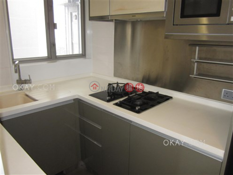 Rare 3 bedroom with balcony | For Sale, Greenery Crest, Block 2 碧濤軒 2座 Sales Listings | Cheung Chau (OKAY-S74712)