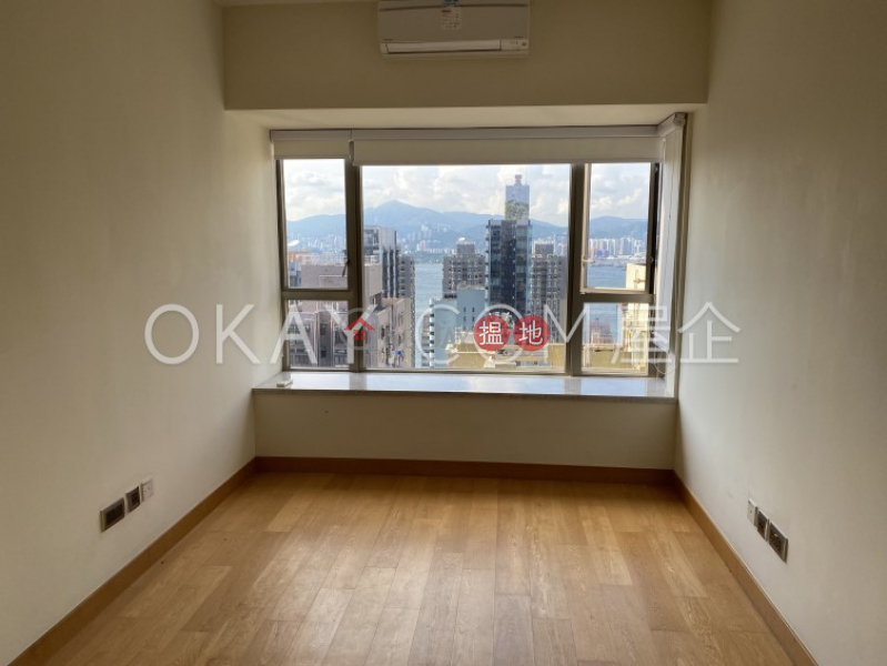 HK$ 53,000/ 月星鑽西區-3房2廁,極高層,星級會所,露台星鑽出租單位