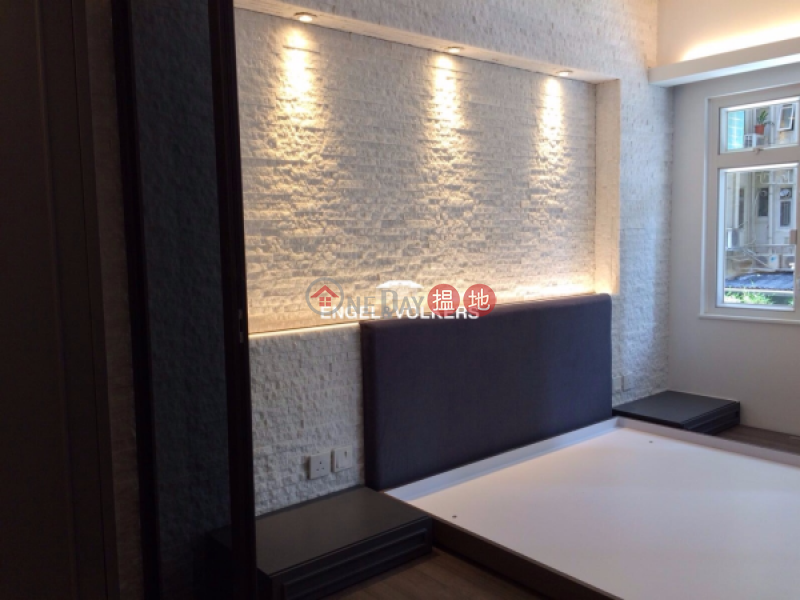 HK$ 7M, Zion Court Western District, 1 Bed Flat for Sale in Sai Ying Pun