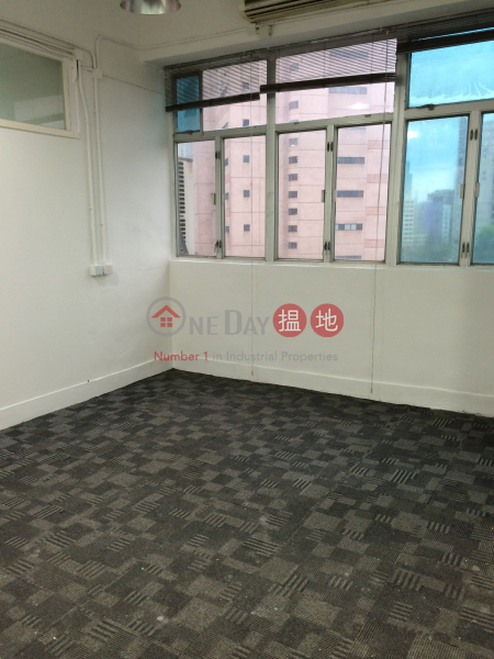 Property Search Hong Kong | OneDay | Office / Commercial Property Rental Listings Tsuen Wan Office to Let HK$ 13,000 / month | Tak Fung Industrial Centre