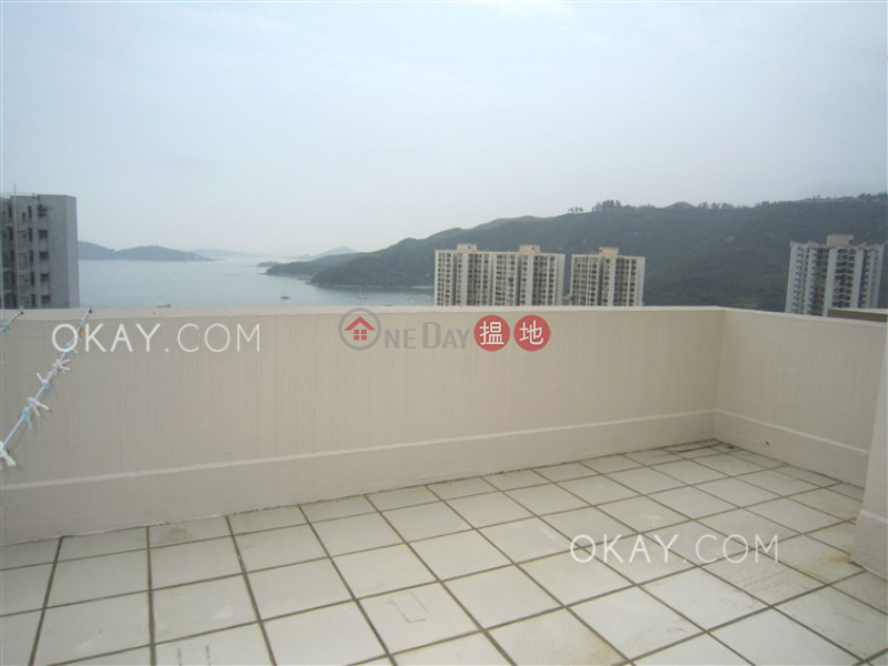 Gorgeous 3 bed on high floor with sea views & rooftop | For Sale | Discovery Bay, Phase 4 Peninsula Vl Crestmont, 51 Caperidge Drive 愉景灣 4期蘅峰倚濤軒 蘅欣徑51號 Sales Listings