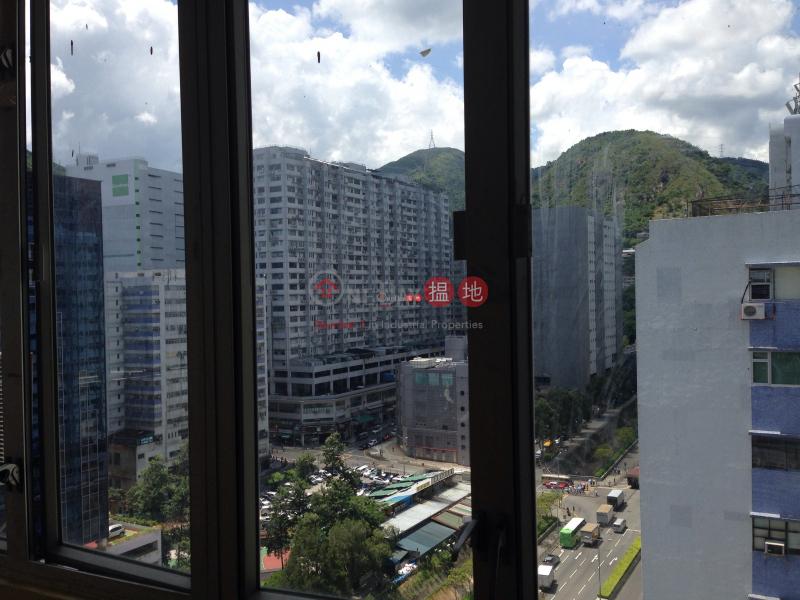 HK$ 9,000/ 月安華工業大廈沙田 安華工業大廈