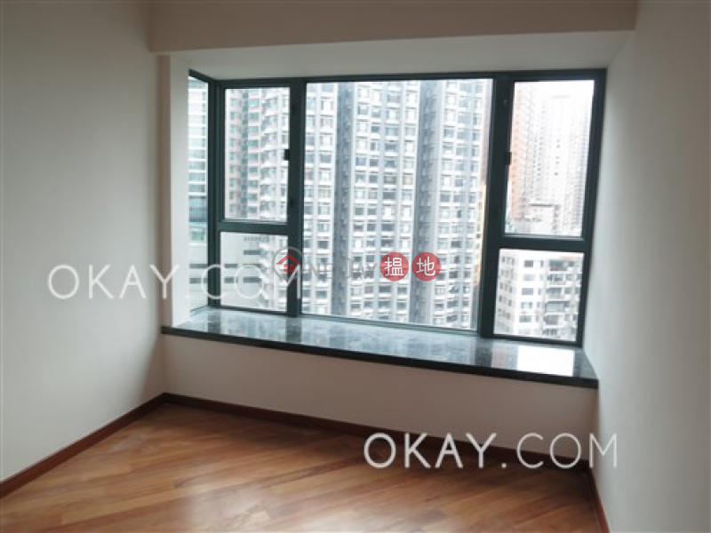 Charming 3 bedroom with harbour views   Rental 80 Robinson Road   Western District, Hong Kong Rental HK$ 60,000/ month