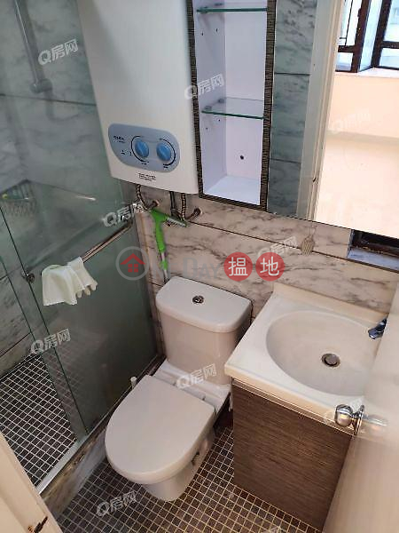 Property Search Hong Kong | OneDay | Residential | Rental Listings | Connaught Garden Block 1 | 1 bedroom Mid Floor Flat for Rent