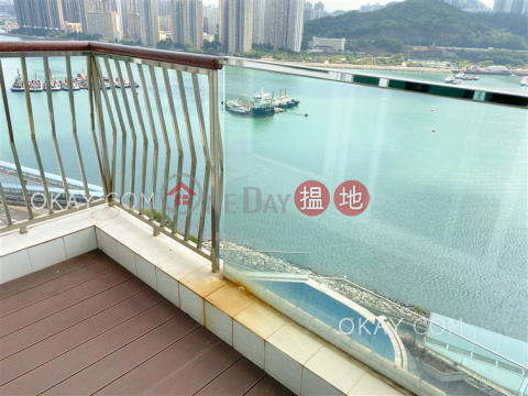 Tasteful 4 bedroom with balcony & parking | Rental|One Kowloon Peak(One Kowloon Peak)Rental Listings (OKAY-R293627)_0