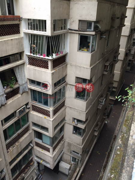 Hee Wong Terrace Block 4 (Hee Wong Terrace Block 4) Kennedy Town|搵地(OneDay)(1)