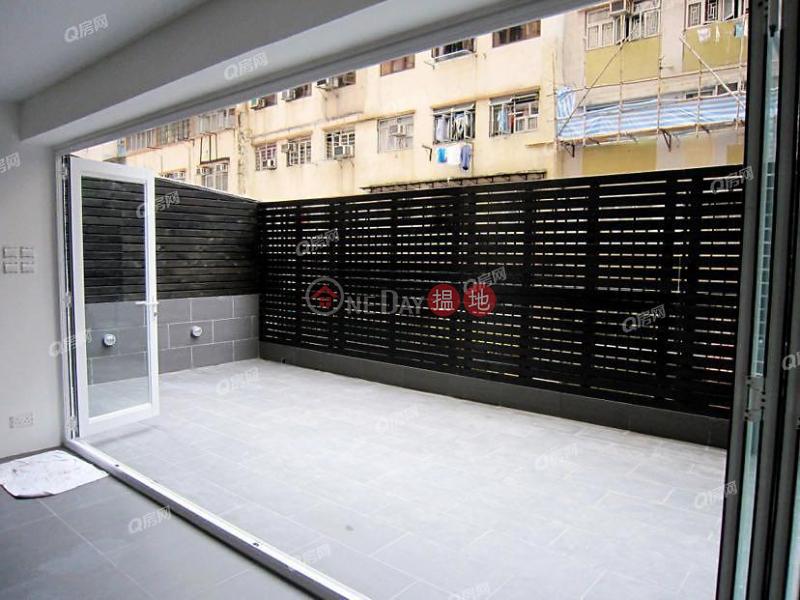 交通方便,鄰近高鐵站,廳大房大《恆陞大樓租盤》48-78高街 | 西區香港|出租-HK$ 29,800/ 月