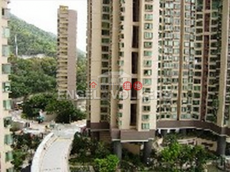 Studio Flat for Rent in Shek Tong Tsui, The Belcher\'s 寶翠園 Rental Listings | Western District (EVHK37290)