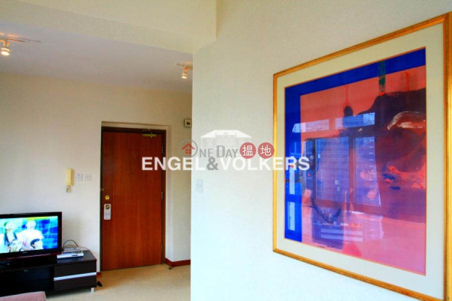 1 Bed Flat for Rent in Soho 51 Elgin Street | Central District | Hong Kong Rental | HK$ 28,000/ month