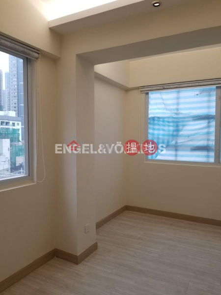 1 Bed Flat for Rent in Soho | 39-49 Gage Street | Central District Hong Kong | Rental HK$ 20,000/ month