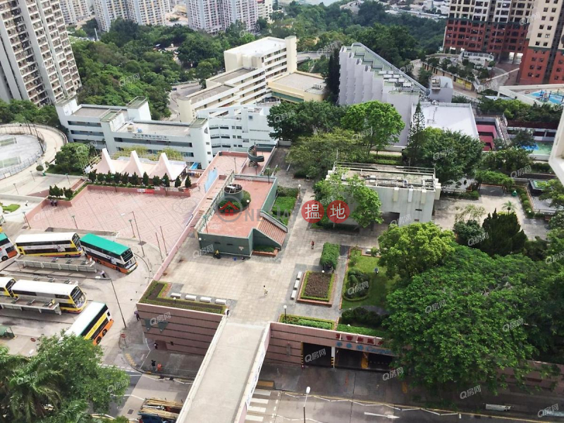 獨家代理.背山面海《置富花園-富雅苑租盤》|12置富道 | 西區|香港|出租|HK$ 17,800/ 月