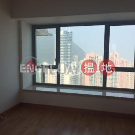 3 Bedroom Family Flat for Rent in Central Mid Levels|Branksome Crest(Branksome Crest)Rental Listings (EVHK42420)_0
