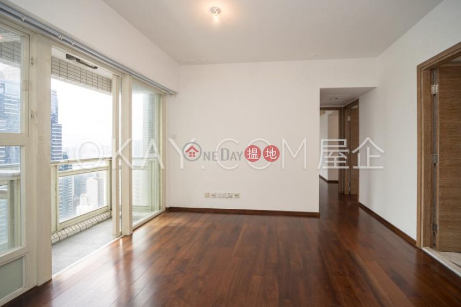 Luxurious 3 bedroom on high floor with balcony | Rental | Centrestage 聚賢居 Rental Listings