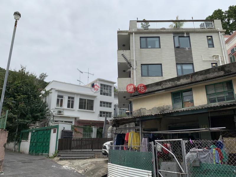 滘西新村 (Kau Sai San Chuen) 西貢|搵地(OneDay)(2)