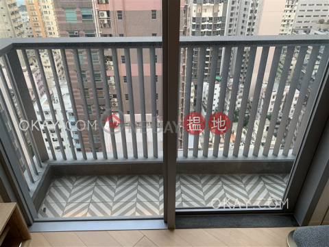 Practical 1 bedroom with balcony | Rental|Artisan House(Artisan House)Rental Listings (OKAY-R350815)_0