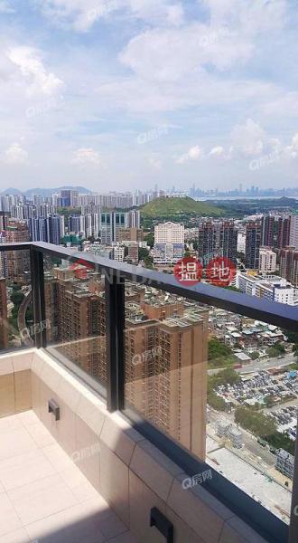 環境優美,即買即住,名人大宅,交通方便《Grand Yoho 1期1座租盤》9朗日路 | 元朗|香港|出租-HK$ 35,000/ 月