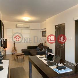 Tasteful 3 bedroom with balcony | Rental|Central DistrictWinner Court(Winner Court)Rental Listings (OKAY-R107953)_0