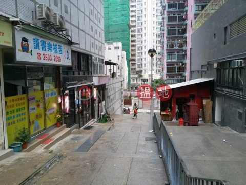 Third Street|Western DistrictYee Fung Court(Yee Fung Court)Rental Listings (01b0062332)_0