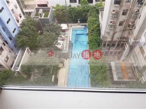 Luxurious 2 bedroom with balcony | For Sale|Imperial Kennedy(Imperial Kennedy)Sales Listings (OKAY-S312975)_0