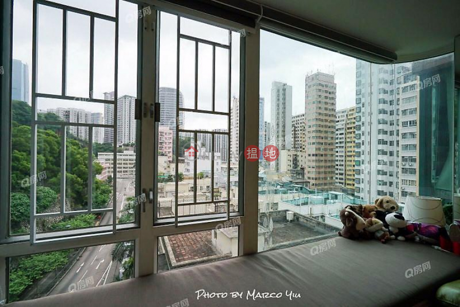 Fortune Court | 2 bedroom Low Floor Flat for Sale 3 Tai Ning Street | Eastern District | Hong Kong | Sales HK$ 7.2M