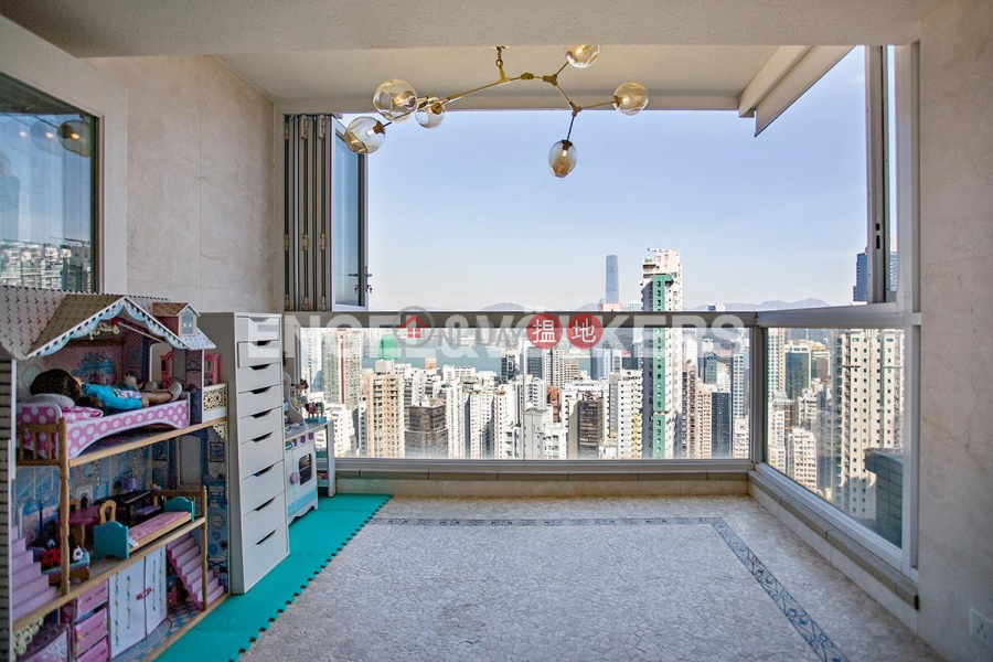 HK$ 52M Hong Kong Garden Western District | 4 Bedroom Luxury Flat for Sale in Mid Levels West