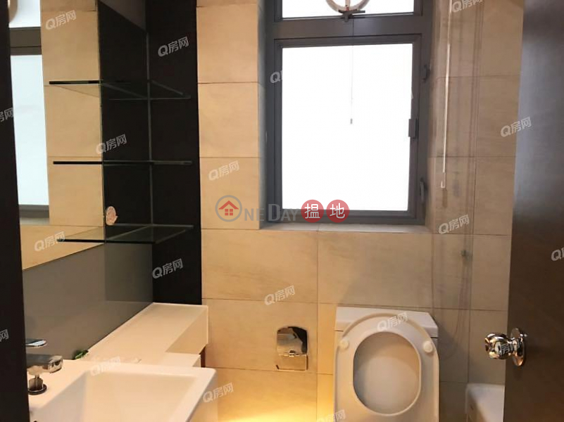 Tower 2 Grand Promenade | 3 bedroom High Floor Flat for Rent | 38 Tai Hong Street | Eastern District Hong Kong, Rental | HK$ 34,000/ month