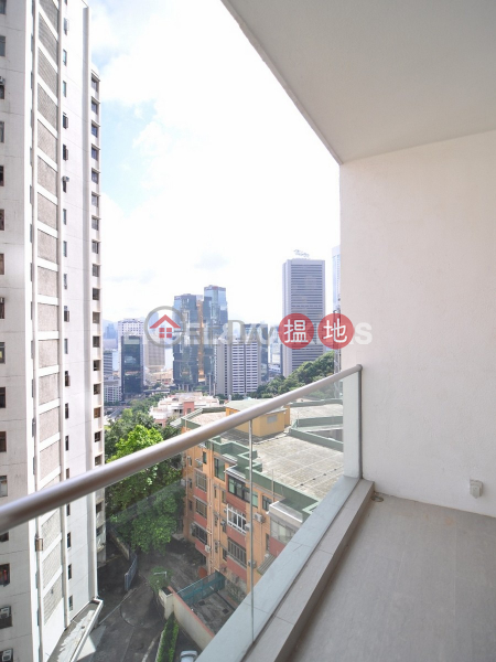 HK$ 28M Best View Court | Central District, 2 Bedroom Flat for Sale in Central Mid Levels