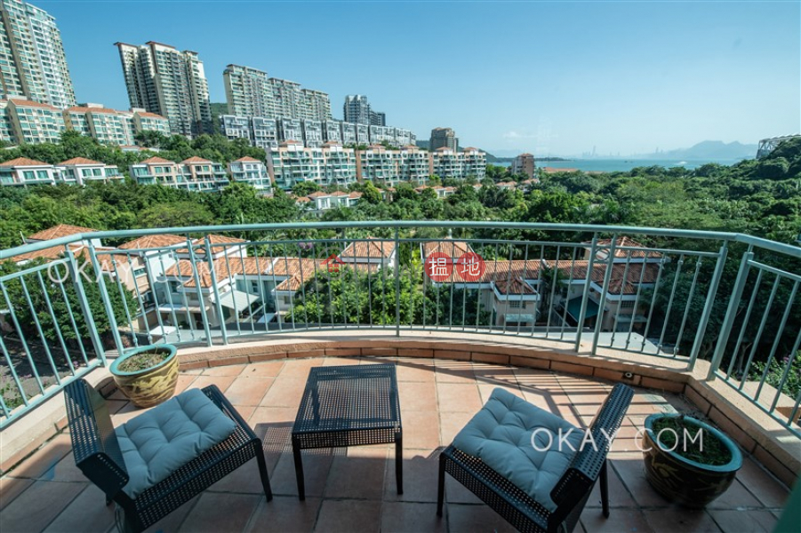 Nicely kept 4 bed on high floor with sea views | For Sale | Discovery Bay, Phase 11 Siena One, Block 6 愉景灣 11期 海澄湖畔一段 6座 Sales Listings