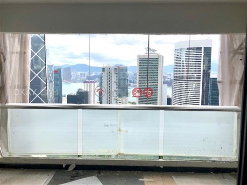 4房2廁,實用率高,極高層,連車位《寶德臺出租單位》|8-9寶雲道 | 中區香港-出租-HK$ 135,000/ 月