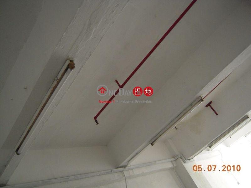 永業工業大廈|葵青永業工廠大廈(Wing Yip Industrial Building)出售樓盤 (sf909-01706)