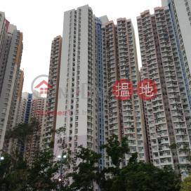 石排灣邨 第5座 碧園樓,香港仔, 香港島
