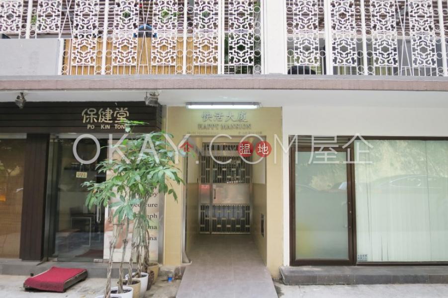 香港搵樓|租樓|二手盤|買樓| 搵地 | 住宅|出租樓盤|3房2廁,露台,馬場景樂苑大廈出租單位