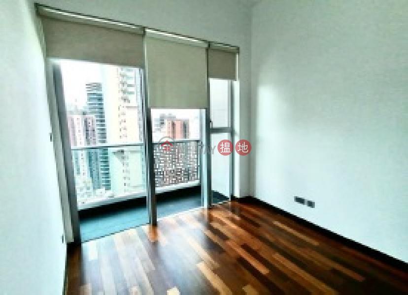Open Kitchen with Balcony Apt | 60 Johnston Road | Wan Chai District, Hong Kong | Rental, HK$ 22,800/ month