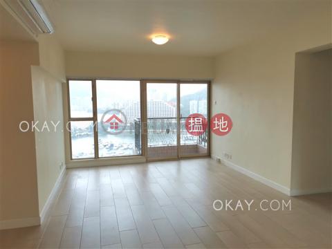 Stylish 3 bedroom on high floor with balcony | Rental|Hong Kong Gold Coast Block 21(Hong Kong Gold Coast Block 21)Rental Listings (OKAY-R261451)_0