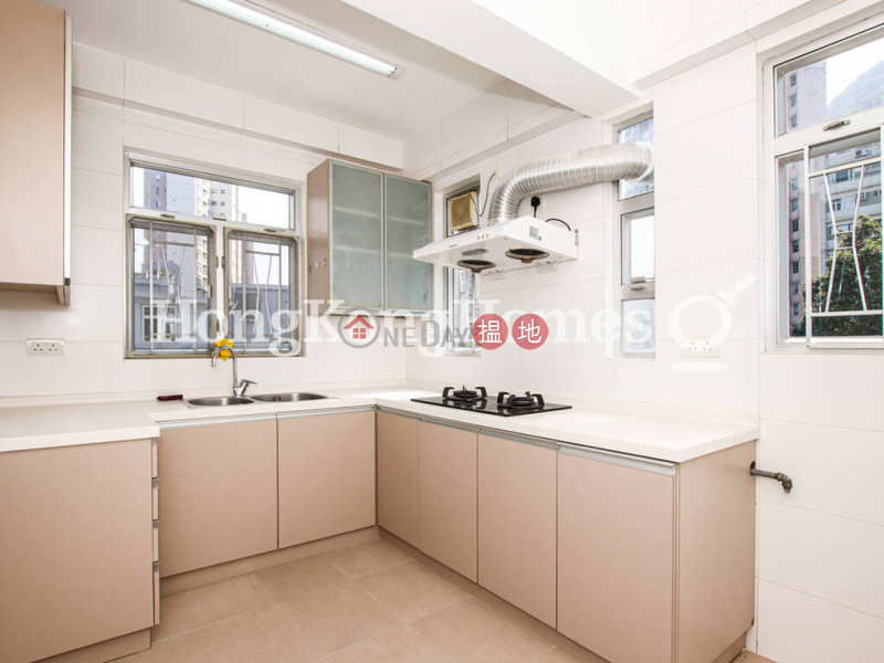 3 Bedroom Family Unit for Rent at Emerald Gardens 14-36 Kotewall Road | Western District | Hong Kong Rental HK$ 60,000/ month