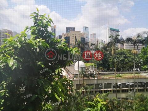 環境清靜,景觀開揚,間隔實用,鄰近地鐵,投資首選新發大廈買賣盤|新發大廈(Sun Fat Mansion)出售樓盤 (XGDQ010800031)_0