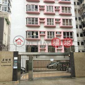 CHEERUSE COURT,Kowloon City, Kowloon
