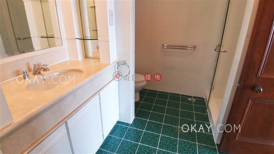 Lovely 3 bedroom with sea views, balcony   Rental 109 Repulse Bay Road   Southern District, Hong Kong   Rental HK$ 70,000/ month