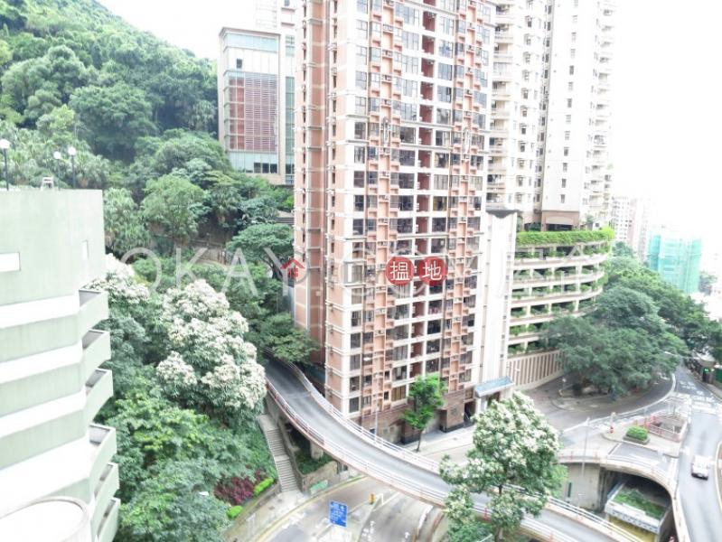 Popular 3 bedroom in Mid-levels West   Rental   Blessings Garden 殷樺花園 Rental Listings