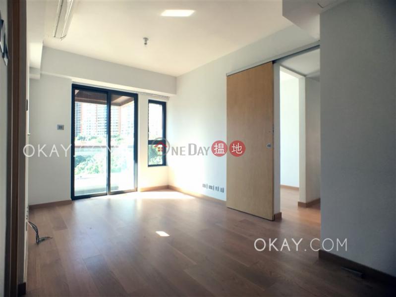 1房1廁,實用率高,星級會所,露台《Tagus Residences出租單位》|Tagus Residences(Tagus Residences)出租樓盤 (OKAY-R288545)