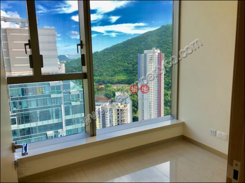 New Apartment for Rent in Kennedy Town | 97 Belchers Street | Western District, Hong Kong Rental, HK$ 27,800/ month